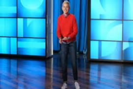 The Ellen DeGeneres Show Season 14 Episode 10