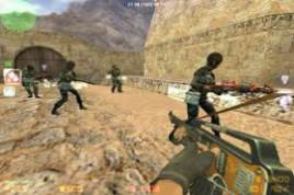 Counter Strike Xtreme CS 1