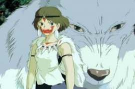 Princess Mononoke: 20Th