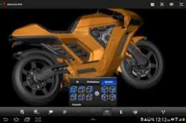 AutoCAD 360 2