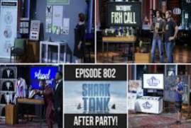 Shark Tank Season 8 Episode 8