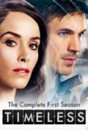 Timeless Season 1 Episode 2
