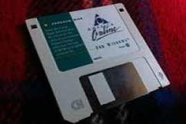 AOL Media Player Beta 0