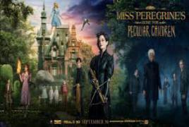Miss Peregrine s Home for Peculiar