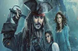 Pirates Of The Caribbean: Salazars Revenge