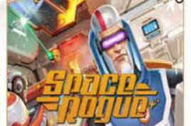 Space Rogue unpacked