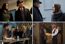 The Blacklist Season 4 Episode 17