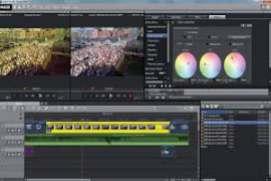 MAGIX Video Pro X 15