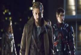 DCs Legends of Tomorrow Season 2 Episode 12