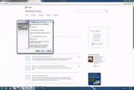 DirectX End User Runtime Web Installer