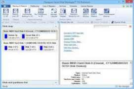 Paragon Hard Disk Manager 15