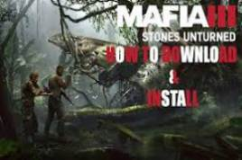 Mafia III Stones Unturned CODEX
