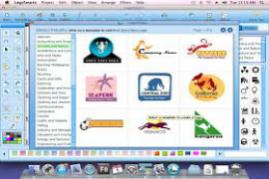 Logosmartz Logo Maker Software 7