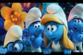 Smurfs: The Lost Village 2017