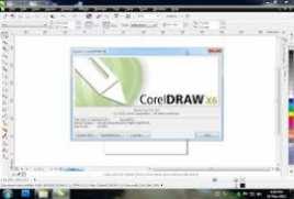 COREL DRAW GRAPHIC SUITE X5