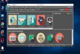 VSDC Free Video Editor 5