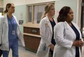 Greys Anatomy season 13 episode 19