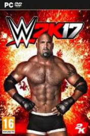 WWE 2K17 CODEX