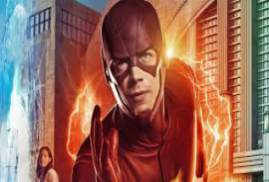 The Flash S03E10