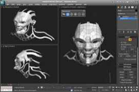 AutoDesk 3DMax 2012