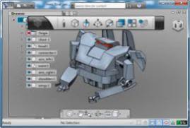 Autodesk 123D Beta